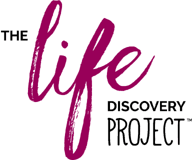 life discovery project logo